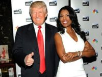Omarosa Manigault Newman – New Presidential Target